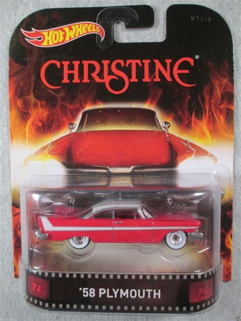 toys for cars plymouth amazonsmile wheels retro christine 58 plymouth die