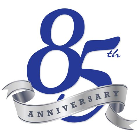 85th Church Anniversary