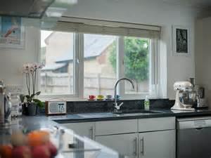 Bow Window Ideas upvc window kitchen tailormade windows