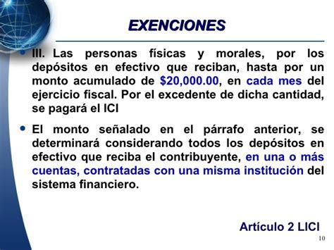 impuesto por depositos en efectivo en 2016 ley de impuesto por depositos en efectivo conoce las