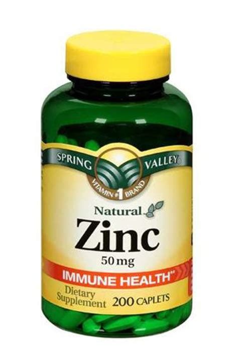 Vitamin Zinc 17 best images about health supplements on