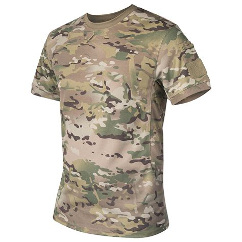 Tactical Tshirt Multicam helikon tactical t shirt camogrom t shirts vests