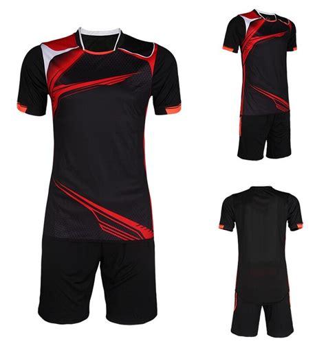 design jersey football custom hot design new season top quality sublimated