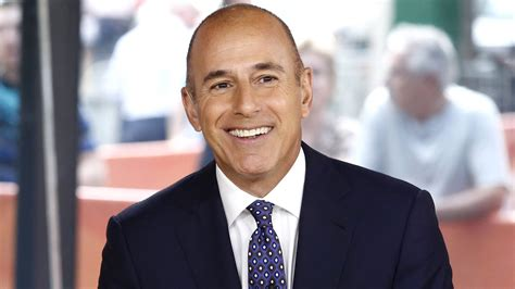 how long is matt lauers hair why the matt lauer sexual misconduct allegations shouldn t