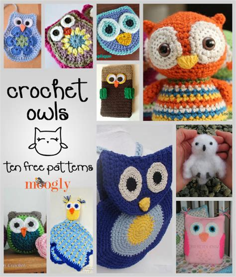 10 fun free african flower motif patterns moogly hoooo wants another crochet owl pattern roundup moogly