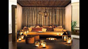 bamboo themed home decorating ideas youtube