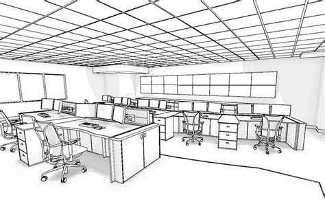 Home Design Drawing Control Room Consoles Techcenter Design Inc