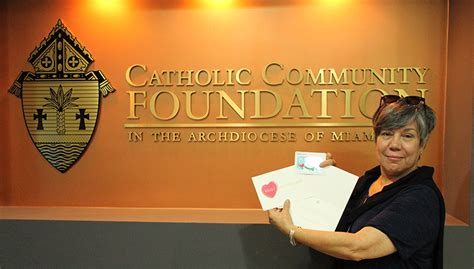 Gift Cards For Young Adults - adom child refugees receive christmas gift from archdiocese
