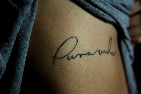 tattoo fonts up and down pura vida handwriting font tattoos