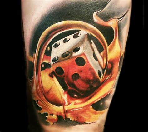 tattoo gallery motive casino tattoo motive