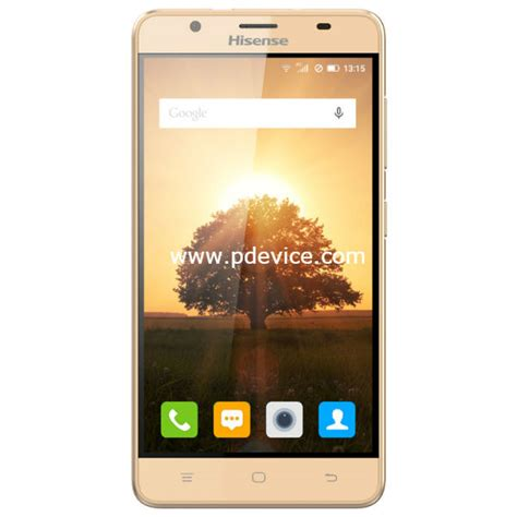 HiSense Infinity U989 Pro Specifications, Price, Features, Review