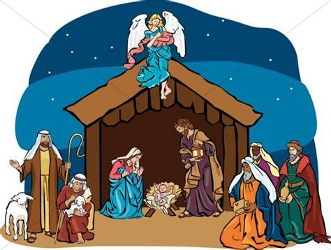 presepe clipart nativity clipart clip nativity graphic nativity