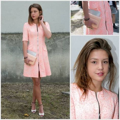 Supplier Fashion Realpict Fancytunik By Adel hola style menswear fashionweek adele exarchopoulos jpg 664 215 664 couture