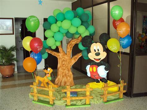 imagenes fiestas infantiles decoracion fiestas infantiles decoraci 243 n de mickey mouse imagui