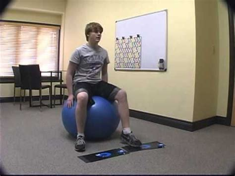 interactive metronome  peak physical therapy youtube