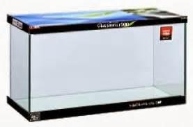 Glassterior 250 Aquarium 25x170x210 harga akuarium kaca akrilik merek gex dan nisso