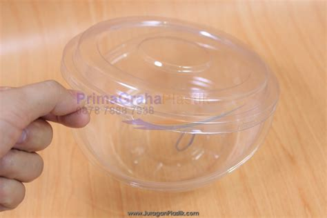 Mangkok Makan Plastik Indomie Gagang mk 313 mangkok plastik untuk buah makanan stock indent home