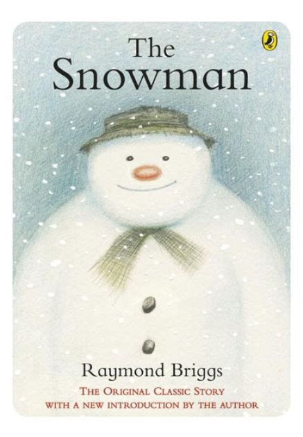 libro the snowman and the snowman the by raymond briggs paperback barnes noble 174