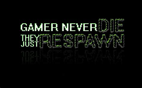 Kaos Gamer Dont Die They Respawn gamers don t die they respawn vlog