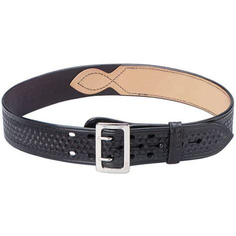 34hl half lined sam browne belt k