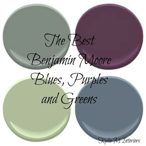 the best benjamin cool paint colours blue and green paint colours benjamin and