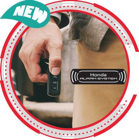 Alarm Anti Maling harga dan spesifikasi all new honda scoopy led facelift