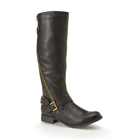 sm new york s belmont boot black sears