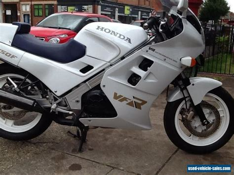 honda vfr 600 for sale 1987 honda vfr750 for sale in the united kingdom