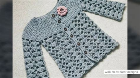 pattern design youtube new sweater design for kids in hindi knitting design