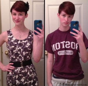 pics of genderfluid people hair google and love on pinterest