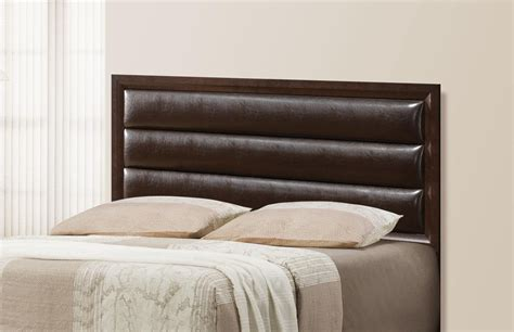 Remington Cherry Queen Bed Headboard Only From Coaster