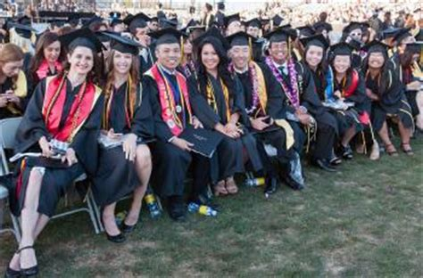 Csuf Mba Class Profile by Cal State L A Business School Named Among Nation 226 S Best