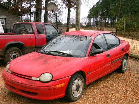 automotive air conditioning repair 1997 dodge neon head up display buy used 1997 dodge neon base sedan 4 door 2 0l in deatsville alabama united states for us