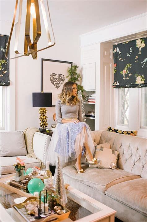 Home Decor Blogs House Tour 10 Style Lessons You Learn In Your 30 S By Duran