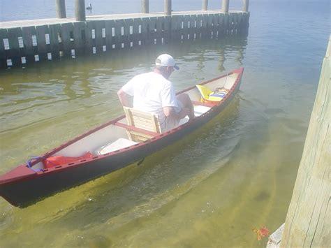 canoes cheap diy fiberglass canoe do it your self