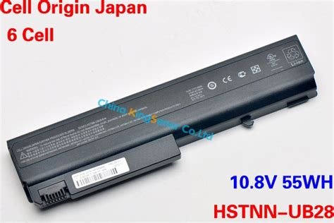 Baterai Original Laptop Hp Elitebook 8440p 8440w 6930 6535 6440b 6450 55wh 6cell original quality new laptop battery for hp