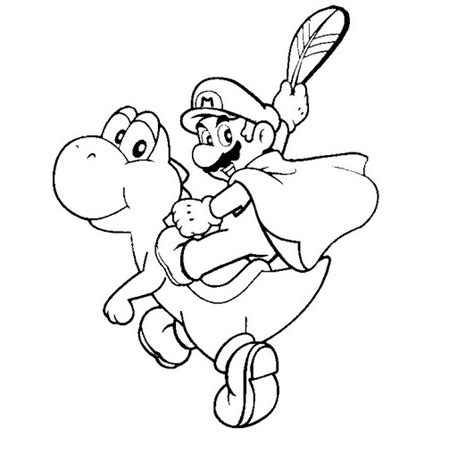 mario fireball coloring page free coloring pages of fireball