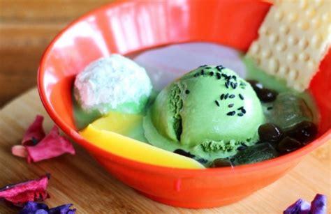 gagal membuat yoghurt pitaya bowl makanan sehat kekinian citra indonesia