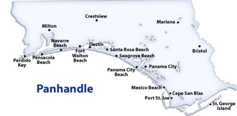 panhandle florida map panhandle history related keywords panhandle history