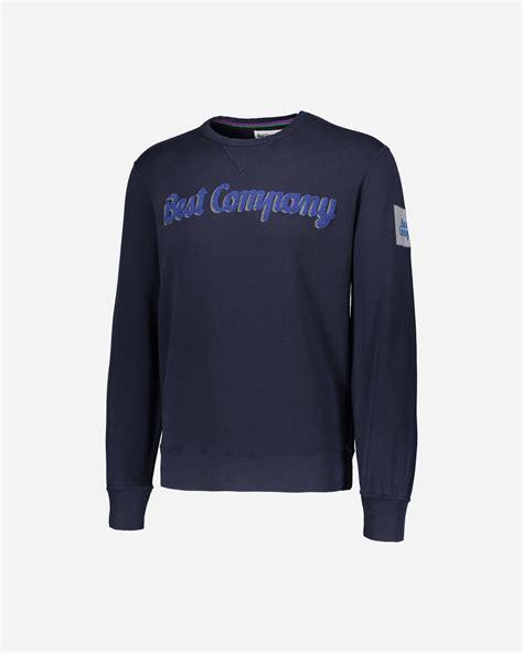felpe best company best company heritage gc m 692000 0800 felpa su cisalfa