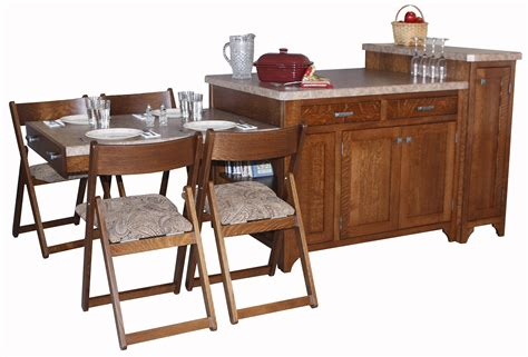 space saver kitchen island amish direct furniture