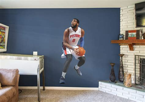 Andre Drummond House by Size Andre Drummond Fathead Wall Decal Shop Detroit