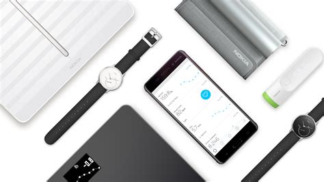nokia digital nokia launches new digital health products as withings