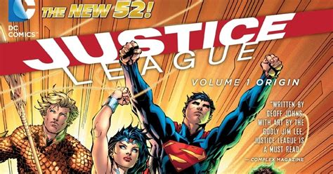 justice league vol 1 origin the new 52 this ain t kansas review justice league volume 1 origin
