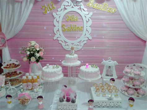 regala ilusiones 2015 decoracion para bautizo de ni 241 o con globos y mesa decoracion mesa bautizo bautizo t