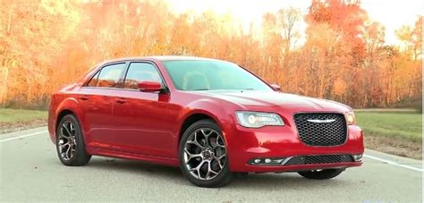 2015 chrysler jeep 2015 chrysler 300 a bold look dodge ram chrysler