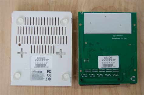 Routerboard Rb751 Rb751 Page 2 Mikrotik