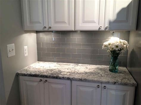 White Subway Tiles With Grey Grout Datenlabor Info Grouting Tile Backsplash