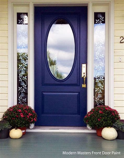 Modern Masters Front Door Paint | front door paint colors and how to paint an exterior door