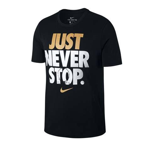 Tshirt Kd Never Stop Nike nike quot just never stop quot t shirt 011 manelsanchez